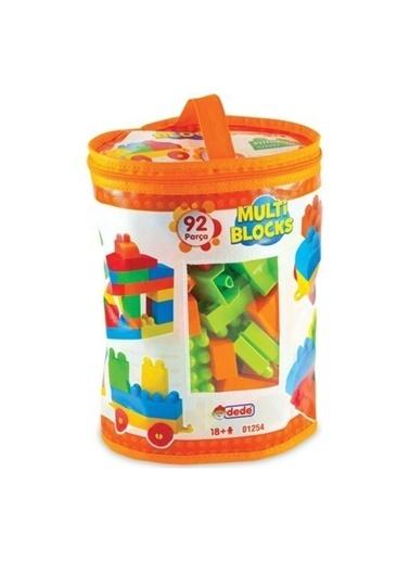 Dede Lego & Yapı Oyuncakları Renkli
